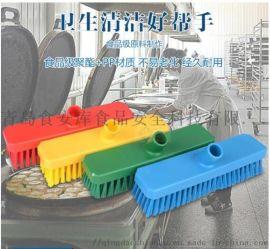 食安庫洗地刷 食品級水刮 地刷掃把 耐用耐高溫