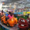 迷你穿梭轨道滑行类游乐设备 童星厂家安全可靠