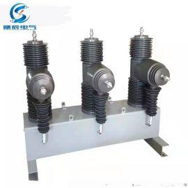 35KV新型高压真空断路器ZW32-40.5