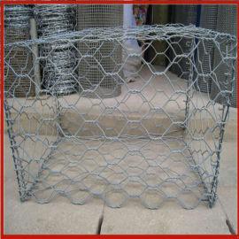 河道护坡石笼网 石笼网的基数 雷诺护垫施工