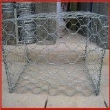 河道護坡石籠網 石籠網的基數 雷諾護墊施工