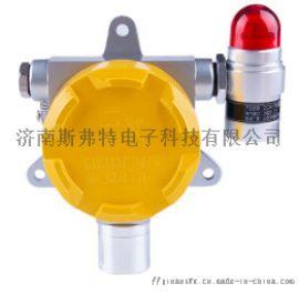 云南可燃气体检测仪喷漆房锅炉房天然气报警器
