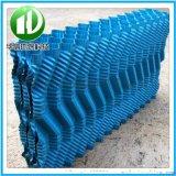 冷卻塔s波填料1000*500PVC涼水塔淋水填料