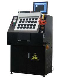 涡轮增压器机芯动平衡机