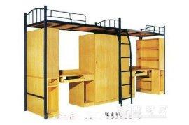 郑州公寓床|学生公寓床|员工公寓床厂家