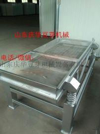山东青州市庆华全自动家用豆芽机 豆芽去壳机 黄豆芽筛皮机 绿豆芽去皮机 中型去皮机