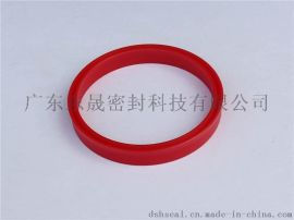 广东DSH东晟液压密封件产品孔用YX形密封圈批发