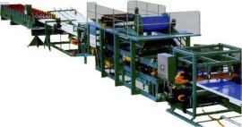 泡沫复合板厂家供应XPS聚苯乙烯发泡保温板生产线