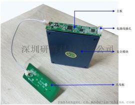 研腾二代身份证读卡器SAM模组 公安部认证支持各种开发SDK身份证读卡器芯片模组报价