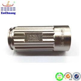 锌合金压铸-新能源汽车连接器外壳