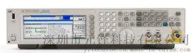 Agilent N5182A/N5182B MXG 射频矢量信号发生器(100KHz-3/6GHz)