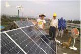 村支书利用农光互补光伏发电让村民不花钱就年分3000元