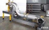柔性焊接平台制造商 鼎盛天焊接工装