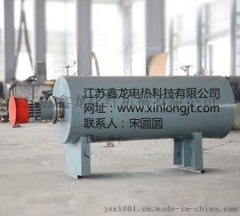 【鑫龙】直销 空气加热设备 高压空气电加热器 DN50 管道加热器