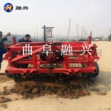 柴胡黃芪藥材收穫機 挖丹蔘機器 板藍根藥材收穫機現貨供應