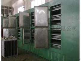 DWL 颜料干燥设备之带式干燥机组