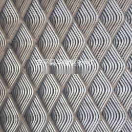 100刀钢板网的规格,拉伸网片,钢板网厂家专业报价