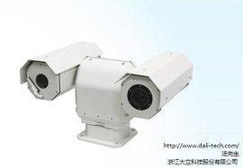 红外监控系统  红外热像仪 热成像夜视仪 大立供