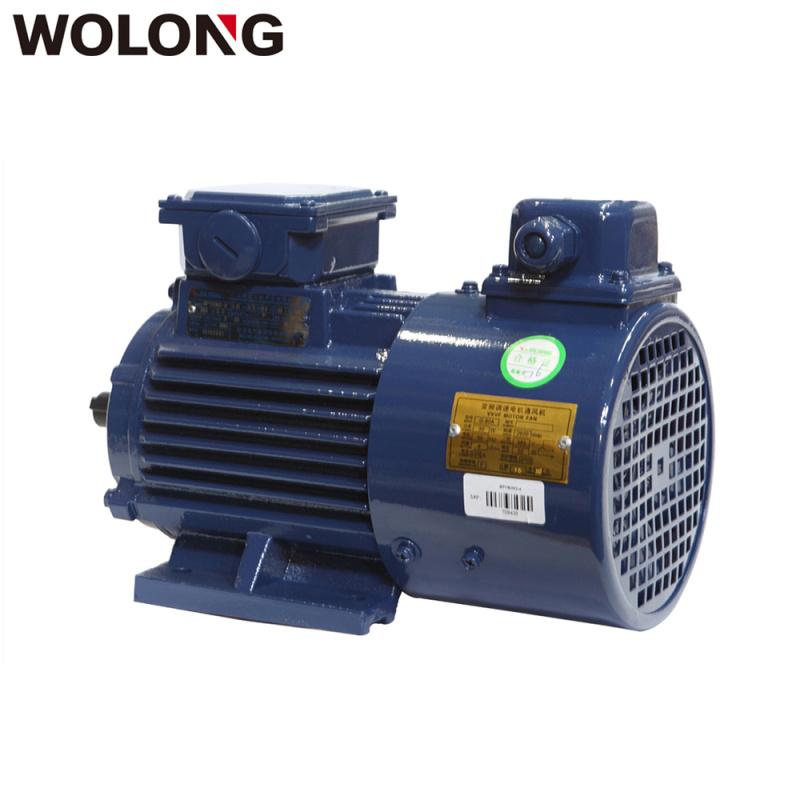 WOLONG/臥龍BPY系列變頻調速三相非同步電動機