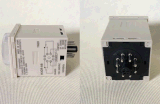 批发供应 时间继电器H3BA-N8H 限时继电器 晶体管时间继电器
