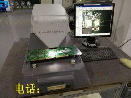二手LSM,三维锡膏厚度测试仪 3D桌面式 离线SPI,SMT检测机SPI