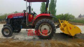 山东合金头NW-1800灰土拌合机供应