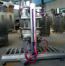 中桶气动压盖机T气动压盖机T18升压盖机-天鲁