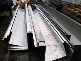 不锈钢304四边折弯工厂生产