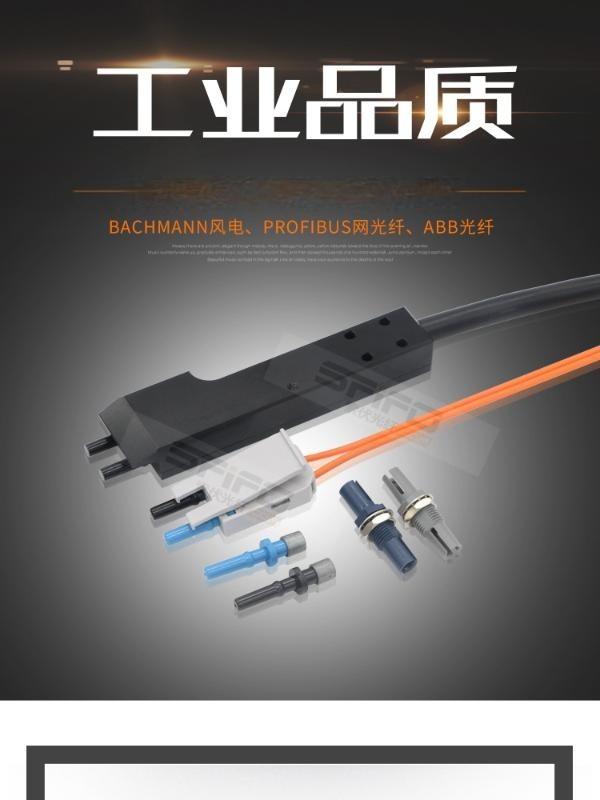 VPIN光纖 HCS200/230um 多模光纖