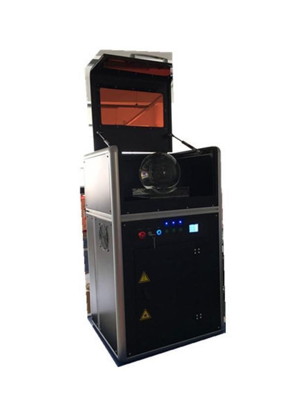 玻璃球体专用激光内雕机价格 厂家直供 提供定制绿激光内雕机