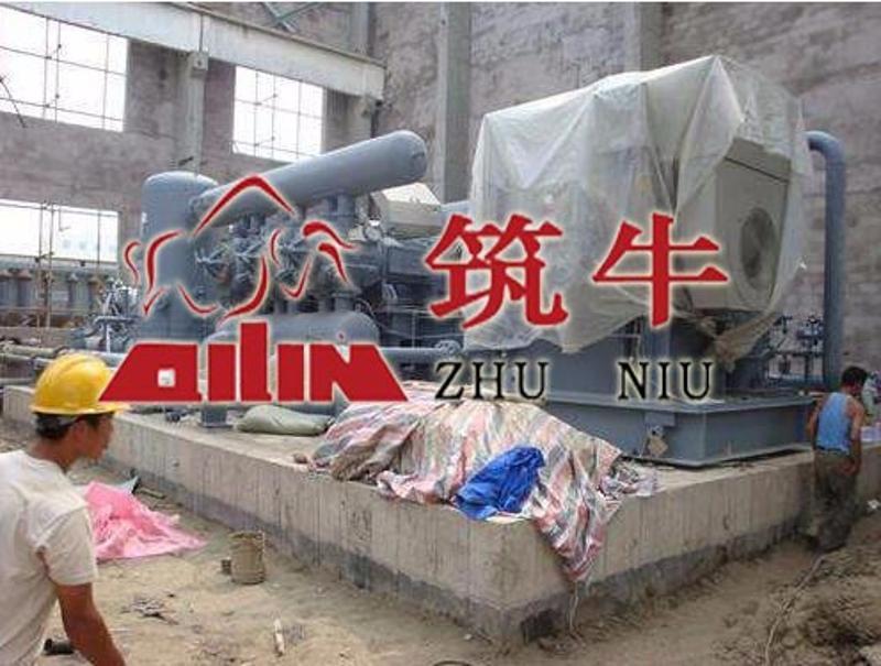 上海設備灌漿料-築牛牌高強無收縮灌漿料廠家