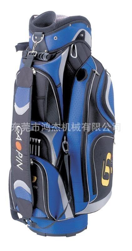 高尔夫球袋铆钉机,高尔夫球袋打钉机,自动高尔夫球袋铆钉机