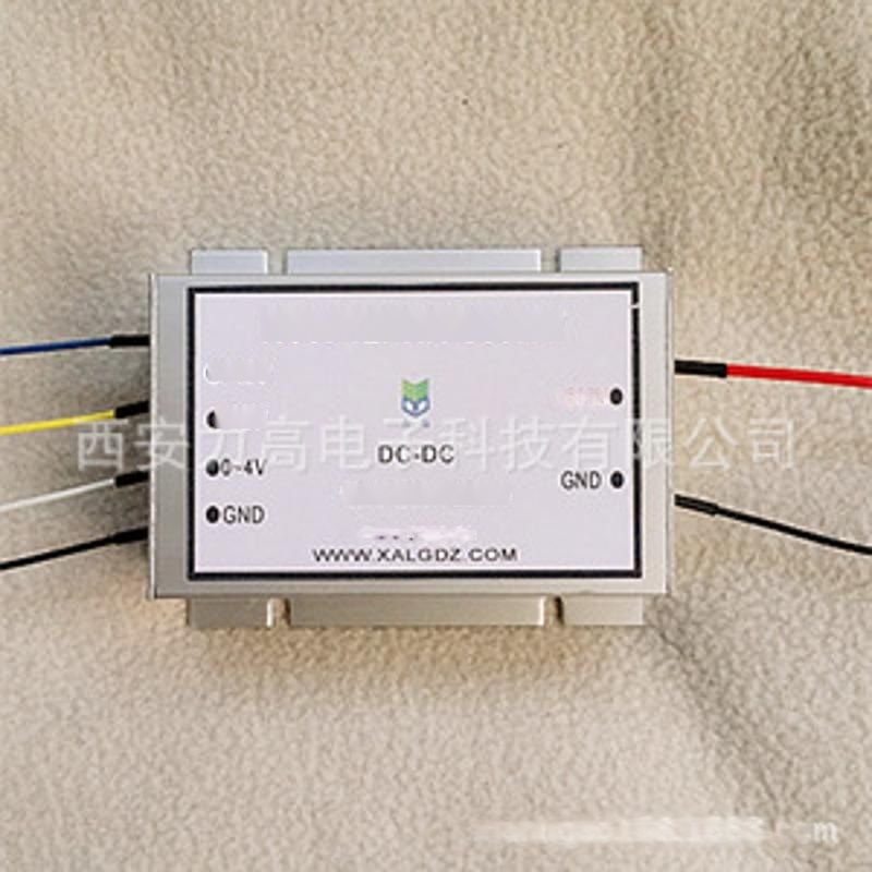 电源模块HvW12P-600Nv8高压输出型压敏电阻测试仪器  0~1000V