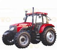 大型农用拖拉机(LT80)