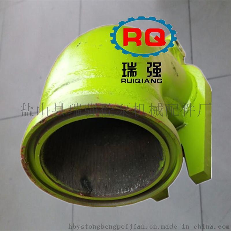 廠家直銷中聯1號鉸鏈彎管A3000通鋪耐磨焊質保10萬方