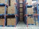 貫通式貨架、通廊式貨架、駛入式貨架、直入式貨架