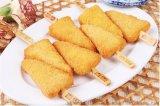 黄金鸡柳成型机设备@黄金鸡柳上面包糠机