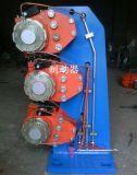 6.3吨三层头 液压制动器  维护