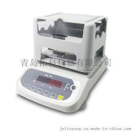 青島固體密度計,密度比重計DM300