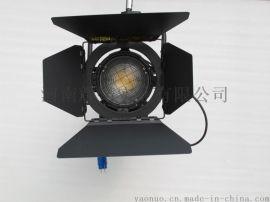 厂家直销 演播室聚光灯 舞台聚光灯 影视LED聚光灯