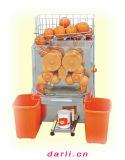 自动榨橙机(ZJJ-25-T)