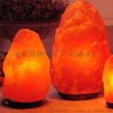 喜馬拉雅工藝鹽燈 天然鹽燈 河北鹽燈 水晶裝飾鹽燈