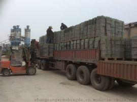 厂家供应九江地区生态挡土墙