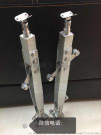 工程异型装饰造型件304不锈钢立柱厂家直销