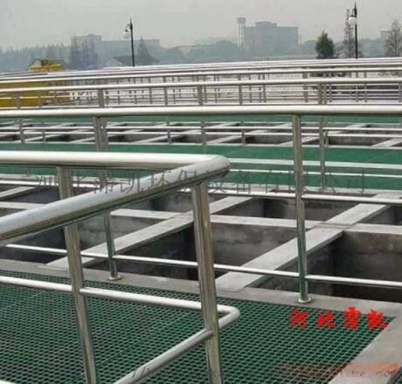 4.6mm厚玻璃格栅盖板多少养殖场格栅规格