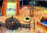 商场中庭新款积木淘气堡游乐园儿童乐园 室内设备