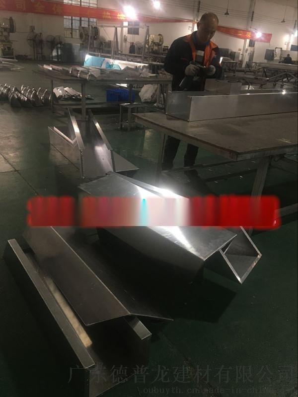 德普龙门头镂空款式铝板【2.0厚穿孔铝单板】哪家好