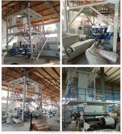 ZHONGSU-三层共挤吹膜机厂家