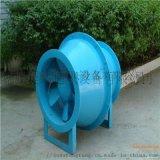 广东深圳低噪声轴流式通风机 管道式通风机实用技巧