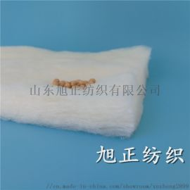 大豆保温保暖填充材料 大豆无纺纤维絮片